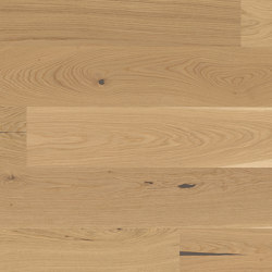 Parquet Natural Oil | Orsera, Oak | Wood flooring | Bjelin