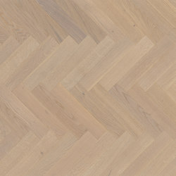 Herringbone Parquet Natural Oil | Uppsala, Oak | Wood flooring | Bjelin