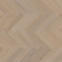 Herringbone Parquet Natural Oil | Visby, Oak | Wood flooring | Bjelin