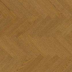 Herringbone Parquet Matte Lacquer | Sala, Oak | Wood flooring | Bjelin