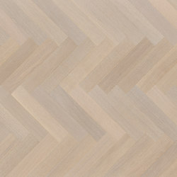 Herringbone Parquet Natural Oil | Falsterbo, Oak | Wood flooring | Bjelin