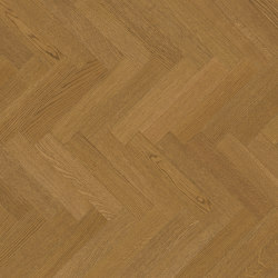 Herringbone Parquet Natural Oil | Mariefred, Oak | Wood flooring | Bjelin