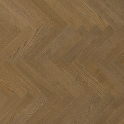 Herringbone Parquet Natural Oil | Arvika, Oak | Wood flooring | Bjelin