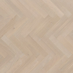 Herringbone Parquet Natural Oil | Oskarshamn, Oak | Wood flooring | Bjelin