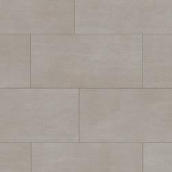 Ceramic Composite | Light Warm Grey Satin Gloss | Sols en céramique | Bjelin