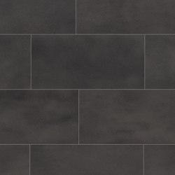 Ceramic Composite | Dark Grey Satin Gloss | Ceramic flooring | Bjelin