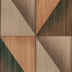 HYPOTENUSE TS | Wall coverings / wallpapers | Wall&decò