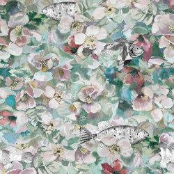 LA VIE EN ROSE TS | Wall coverings / wallpapers | Wall&decò