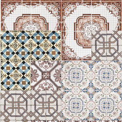 TELL ME TILES TS | Wall coverings / wallpapers | Wall&decò