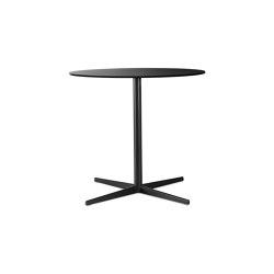 Auki  H72 - Outdoor | Bistro tables | lapalma