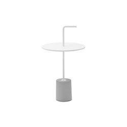 Jey Et41 - Outdoor | Tables d'appoint | lapalma