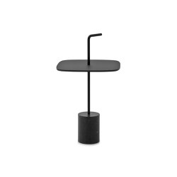Jey Et41 - Outdoor | Side tables | lapalma