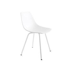 Miunn Outdoor | Stühle | lapalma