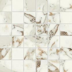 Purity of Marble Brecce Capraia Mosaico | Ceramic mosaics | Ceramiche Supergres