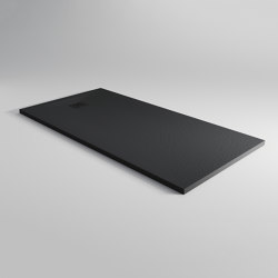 Riale Classic Black | Shower trays | Vallone