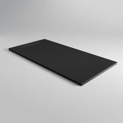 Riale Loft Black | Shower trays | Vallone