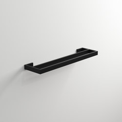 Add Black 02 | Towel rails | Vallone