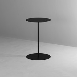 Add Black 19 | Side tables | Vallone