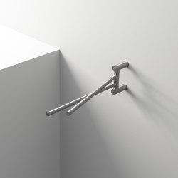 Add Steel 03   Towel rails   Vallone