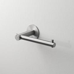 Add Steel 06 | Paper roll holders | Vallone