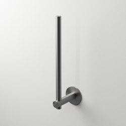 Add Steel 07 | Paper roll holders | Vallone