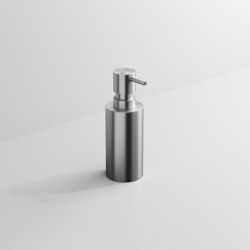Add Steel 11   Soap dispensers   Vallone