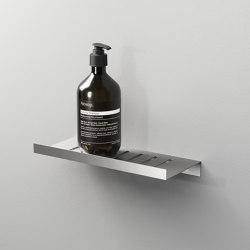 Add Steel 15 | Bath shelves | Vallone