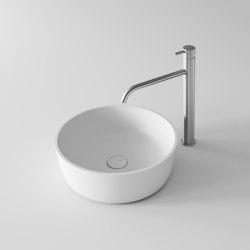 Boé Round (S) | Wash basins | Vallone