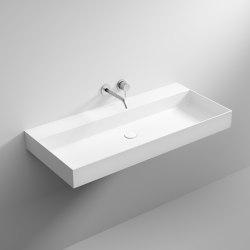 Caldera 100 | Wash basins | Vallone