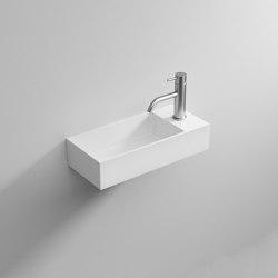 Invitato | Wash basins | Vallone