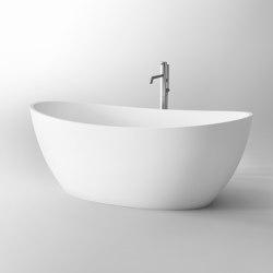Maia (M) | Bathtubs | Vallone