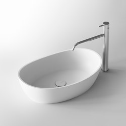 Maia (S) | Wash basins | Vallone