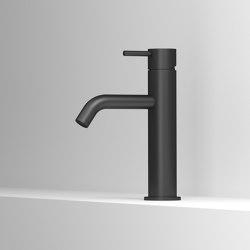 Nero 01-H   Wash basin taps   Vallone