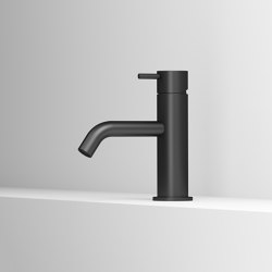 Nero 01 | Wash basin taps | Vallone