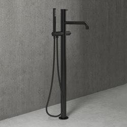 Nero 03 | Shower controls | Vallone