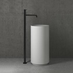 Nero 04 | Wash basin taps | Vallone
