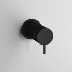 Nero 11   Shower controls   Vallone