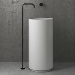 Nero 20 | Wash basin taps | Vallone