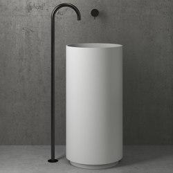 Nero 21 | Wash basin taps | Vallone