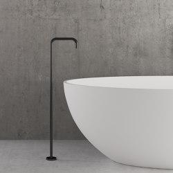 Nero 23   Bath taps   Vallone