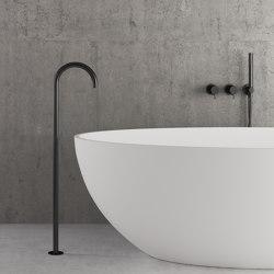 Nero 24   Bath taps   Vallone