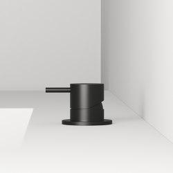 Nero 26   Wash basin taps   Vallone