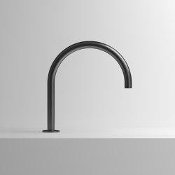 Nero 27   Wash basin taps   Vallone