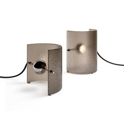 Bonfire | Table lights | Gallotti&Radice