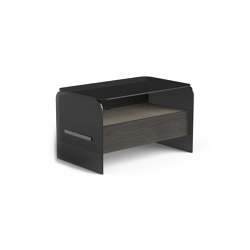 Holly Comodino | Night stands | Gallotti&Radice