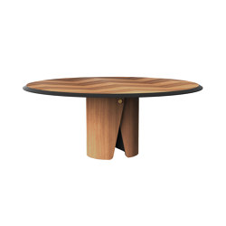 Manto | Tables de repas | Gallotti&Radice