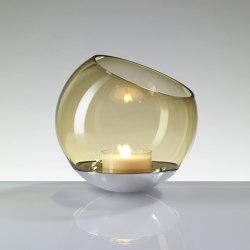Maylily Candle Tischleuchte | Kerzenständer / Kerzenhalter | Licht im Raum