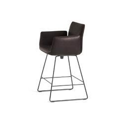 Jalis bar chair | Sillas de trabajo altas | COR
