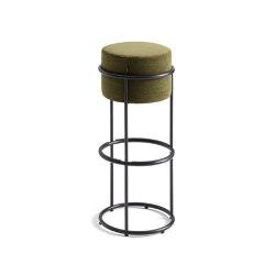 Drop bar stool | Taburetes de bar | COR