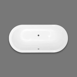 Bayswater 17 Bathtub | Bathtubs | Devon&Devon